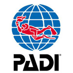 commercial diving padi