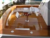 teak boat pic